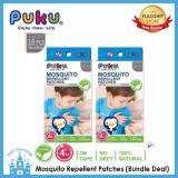 Sales Price Puku Mosquito Repellent Patches Bundle Deal