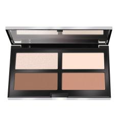 Price Compare Pupa Contouring And Strobing Palette Light