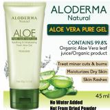 How To Get Pure Aloe Vera Gel 99 Organic