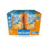 Price Quest Nutrition Protein Chips Cheddar And Sour Cream Quest Nutrition New