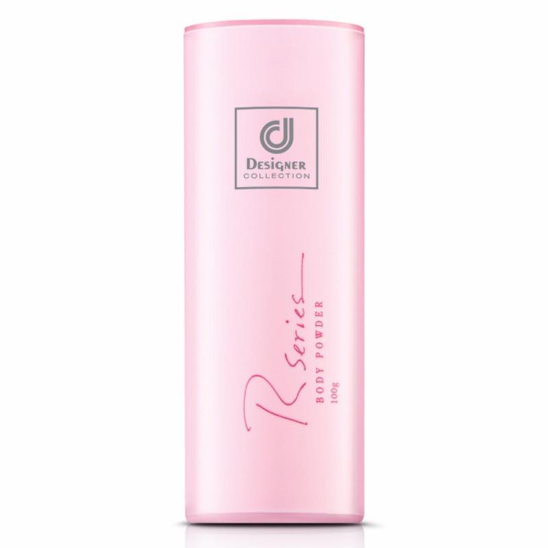 Buy R Series Body Powder 100g (2 bottles) Singapore