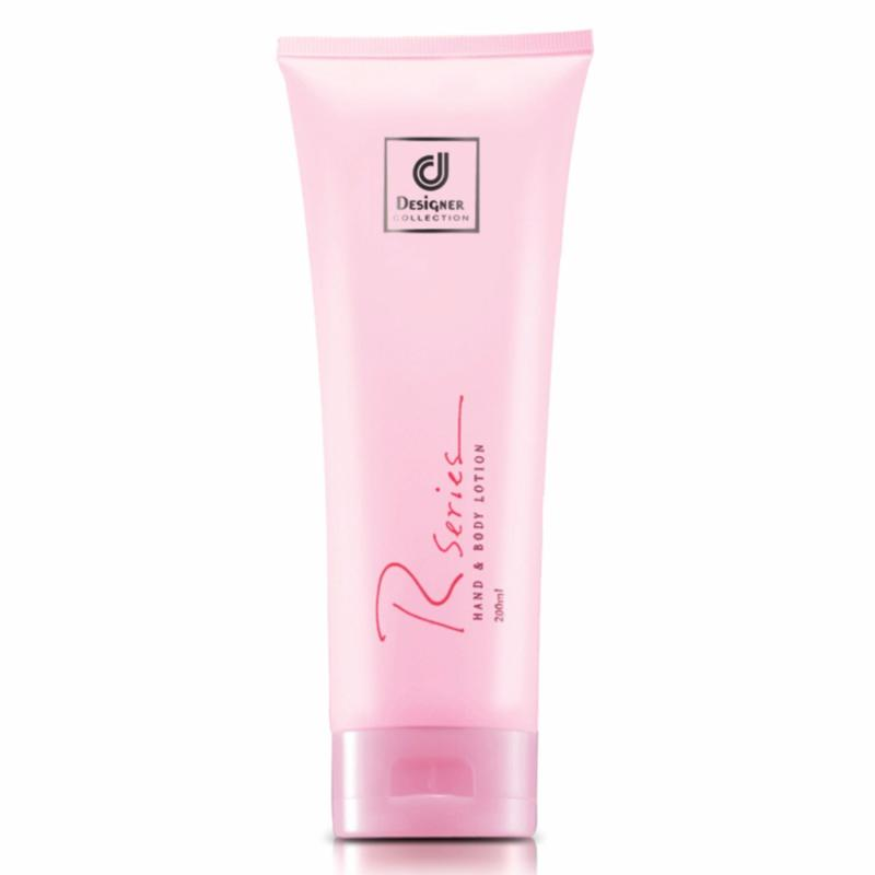 Buy [DC] R Series Hand and Body Lotion - 200ml (3 tubes) Singapore