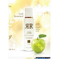 R3R Apple Stem Cell Cleanser And Toner Online