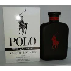 How Do I Get Rl Polo Red Extreme Edp Sp 125Ml Tester Pack
