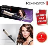 Great Deal Remington Ci5338 Pro Big Curl Tong Black Silver