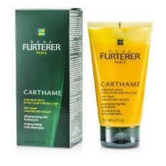 Best Reviews Of Rene Furterer Carthame Moisturizing Milk Shampoo For Dry Hair And Or Dry Scalp 150Ml 5 07Oz