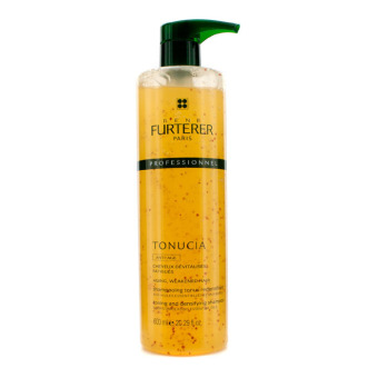 Who Sells Rene Furterer Tonucia Toning And Densifying Shampoo For Aging Weakened Hair Salon Product 600Ml 20 29Oz Cheap