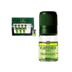 Sale Rene Furterer Triphasic Vht Regenerating Hair Loss Serum 18Oz X 8Amps 5 5Ml X 8Amps Rene Furterer Cheap