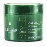 Rene Furterer Vegetal Style Finish Vegetal Styling Wax Sheer Shine 50Ml 1 81Oz Export Hong Kong Sar China