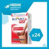Buy Resource® Plus Liquid Chocolate 237Ml X 24 Resource