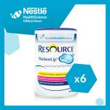 Buy Resource® Thickenup Clear 125G X 6 On Singapore