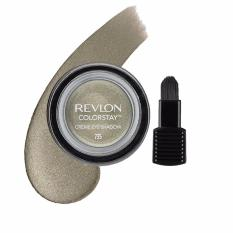 How Do I Get Revlon Colorstay Creme Eye Shadow 735 Pistachio