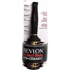 How To Get Revlon Perfect Style 1 3 4 Round Porcupine Brush