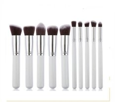 Who Sells Rorychen 5 Large 5 Small Women Makeup Brush Set Beauty Brush Tools Intl The Cheapest