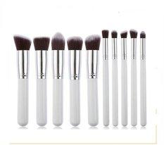 Rorychen 5 Large 5 Small Women Makeup Brush Set Beauty Brush Tools Intl On China