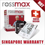 Rossmax Automatic Blood Pressure Monitor Mw701 Coupon