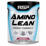 Top Rated Rsp Aminolean Energy Weight Loss Formula Bcaa Powder With Cla For Building Lean Muscle And Burning Fat Blackberry Pomegranate 30 Servings