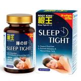 Compare Price Sale Root King Sleep Tight Sleep Aid 80 Softgel Expire Oct 2018 Non Habit Forming Herbal Sleeping Complex With Melatonin Relax And Calm Supplement Pills Helps With Jet Lag And Sleeping Problems On Singapore