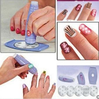 Nail Art & Stickers