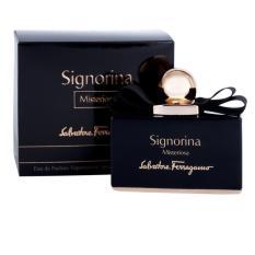 Buying Salvatore Ferragamo Signorina Misteriosa Edp For Women 100Ml