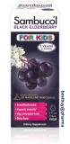 Compare Sambucol Black Elderberry Immune System Support For Kids 120Ml Prices