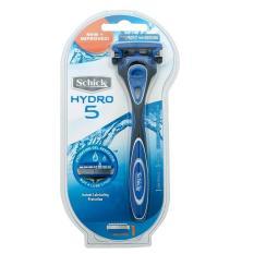 Schick Hydro® 5 Razor By Watsons.