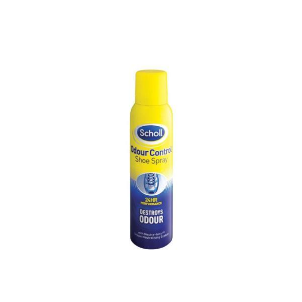 Buy Scholl O/Ctrl S/Spray 150Ml Singapore