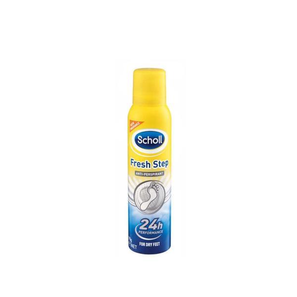 Buy Scholl Odour Control Foot Spray Singapore