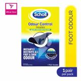 Great Deal Scholl Odour Control Insole