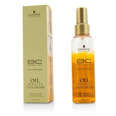 Schwarzkopf Bc Oil Miracle Liquid Oil Conditioner For Fine To Normal Hair 150Ml 5Oz Intl Intl Review