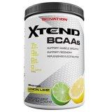 Retail Price Scivation Xtend Bcaa 30S Lemon Lime