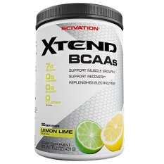 Get The Best Price For Scivation Xtend Bcaa 30S Lemon Lime