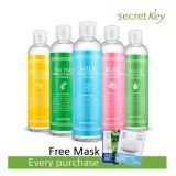 Buy Secret Key Aloe Soothing Moist Toner Free 3W Clinic Mask Sheet Buy 1 Get 1 Freebie Cheap On Singapore