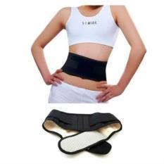 Self Heating Tourmaline Stone Waist Belt For Sale