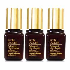 Sale Set Of 3 Estee Lauder Advanced Night Repair Synchronized Recovery Complex Ii 7Ml Estee Lauder Original