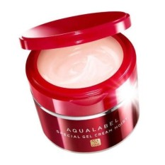 Shiseido Aqualabel Special Gel Cream Moist All In One F*c**l Moisturizer 90G Intl Best Price