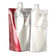 Best Reviews Of Shiseido Crystallizing Straight Alpha H Straightener 800G Straight Professional Straightener Cream Intl