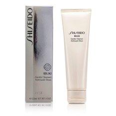 Discount Shiseido Ibuki Gentle Cleanser 125Ml 4 5Oz Export Shiseido