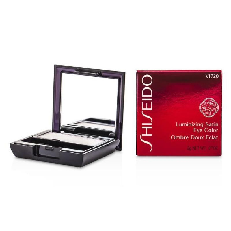 Buy Shiseido Luminizing Satin Eye Color - # VI720 Ghost 2g/0.07oz - intl Singapore
