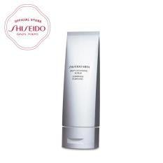 Shiseido Men Deep Cleansing Scrub 125Ml For Sale