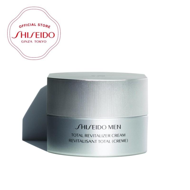 Buy Shiseido Men Total Revitalizer Cream, 50ml Singapore
