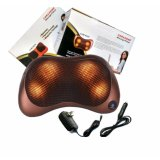 Low Price Sinma Home Office Roller Electronics Neck Back Legs Massage Pillow Massager