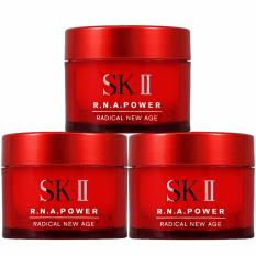 Best Offer Sk Ii Rna Power 15G X 3