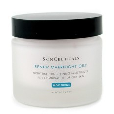 Best Buy Skin Ceuticals Renew Overnight Oily For Combination Or Oily Skin 60Ml 2Oz