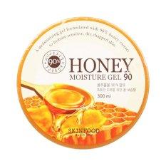 Lowest Price Skinfood Honey Moisture Gel 90 300Ml Intl