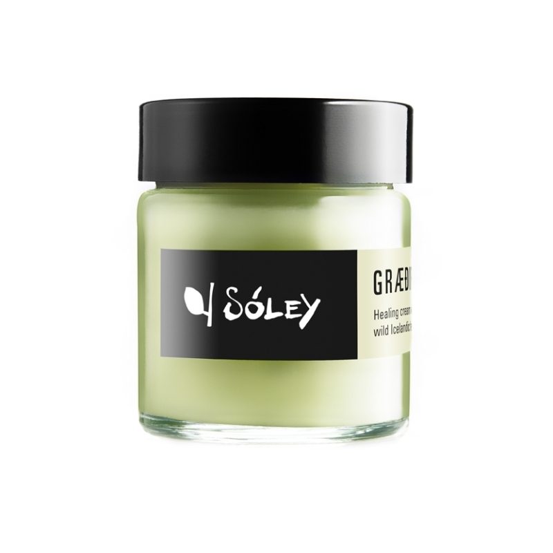 Buy Sóley - Græðir Organic Eczema Balm - 30ml Singapore