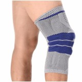 Discount Sport Safety Protection Injury Recovery Basketball Knee Brace Compression Knee Support Sleeve Volleyball Fitness S Intl China