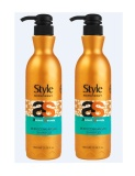 The Cheapest Style Aromatherapy Dead Sea Moroccan Argan Shampoo 750Ml X 2 Online