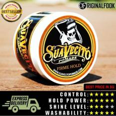 Discounted Suavecito Firm Strong Hold Water Based Pomade