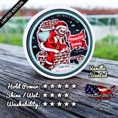 Buy Suavecito Firme Strong Hold Pomade Winter Edition 113G Online Singapore